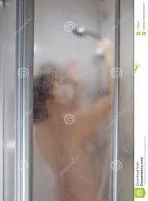 nackte frauen duschen shower stock image image 11723401