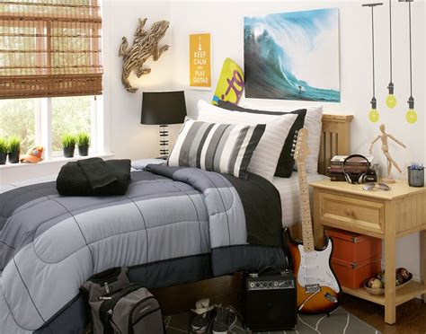 rhl bedding 8 dorm room must haves for every college student