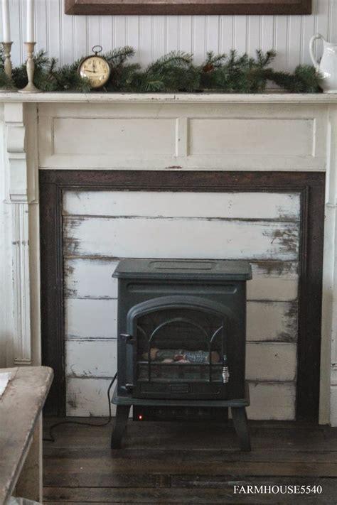Fireplace Faux by Best 25 Faux Fireplace Ideas On