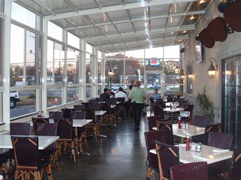 Restaurant Patio Enclosures Home Design Ideas And Pictures Restaurant Patio Design