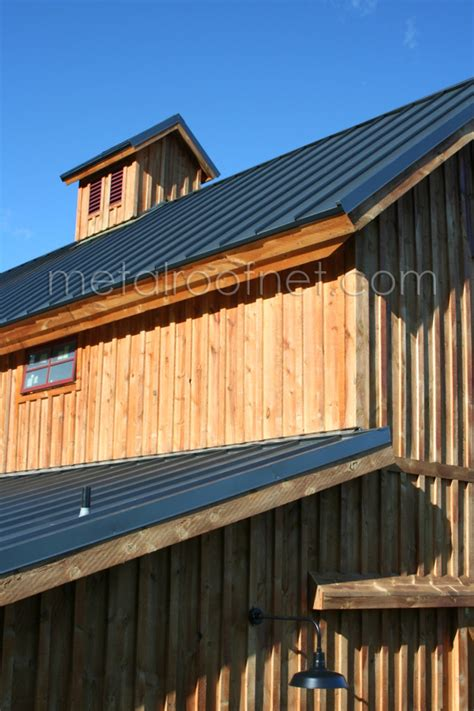 barn roofs roofing materials barn roofing materials