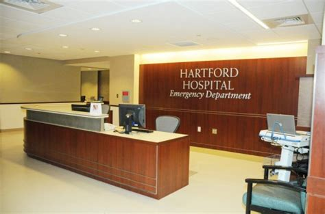 hartford hospital emergency room hartford hospital projects fip construction