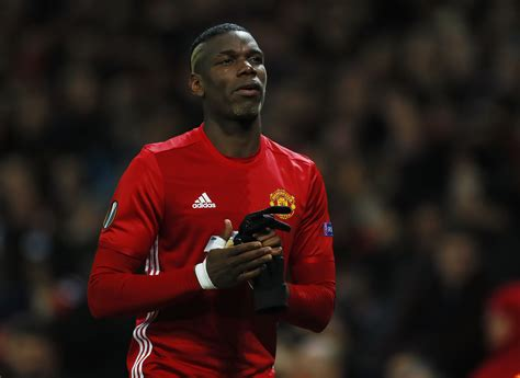 manchester united icon paul pogba will be captain at