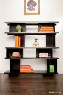 Unique Bookshelves Unique And Creative Bookshelves Funzug