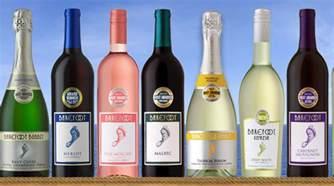 Barefoot Cellars Wine - barefoot wine review 2013