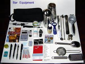 Cocktail Equipment Bar Tools And Equipment List Of Drink