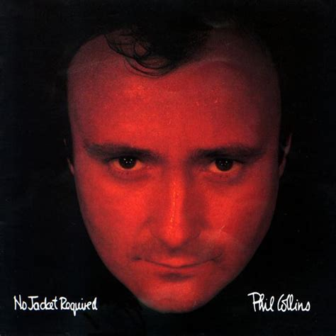 phil collins no jacket required mp3