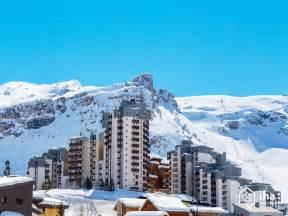 tignes val claret flat apartments rentals for your holidays