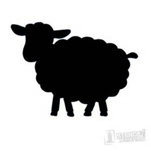 81 best images about 1s farm animal silhouettes on