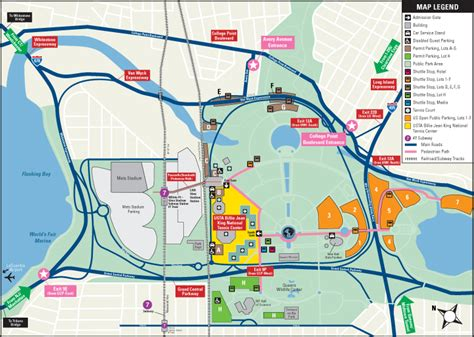 us open tennis map fort sam houston map gates