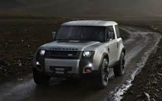 2016 land rover defender usa next generation