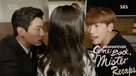 dramanice come back mister 17 best images about kdramas on pinterest ji chang wook