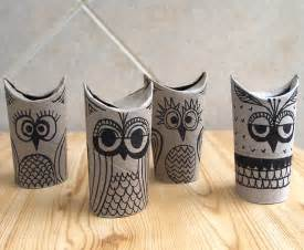 Amazing crafts you can make with toilet paper rolls the huffington