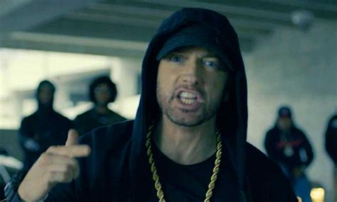 eminem unleashes on donald trump in new song quot no favors eminem rains hell on donald trump in scorching freestyle