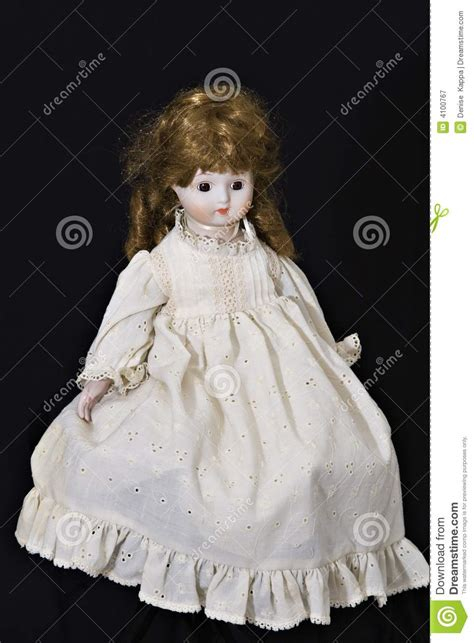 china doll kl porcelain doll clipart 44