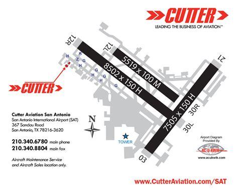Kict Airport Diagram