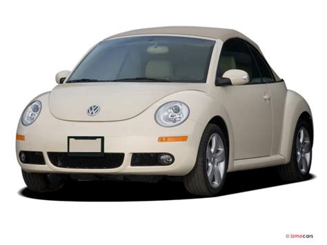 how it works cars 2007 volkswagen new beetle head up display 2007 volkswagen new beetle prices reviews and pictures u s news world report
