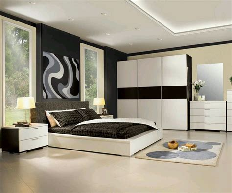 Modern Luxury Bedroom Furniture Designs Ideas Vintage Modern Contemporary Bedroom Designs