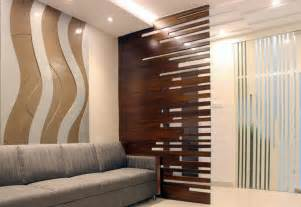 Wooden Partition by Proficient Commodities New Office By Designers Guild Kolkata