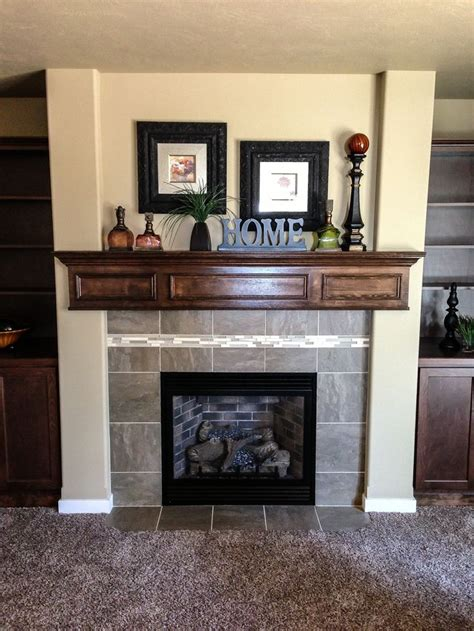 fireplace decor design  fireplace decor home