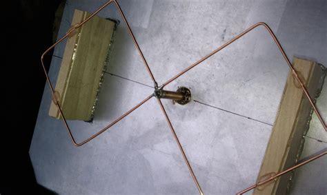 Antena Biquad Pin Antena Biquad On