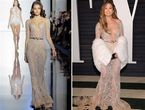 Oscar Predictions Trends From The Couture Catwalks by 17 Best Images About From The Catwalk To The Carpet