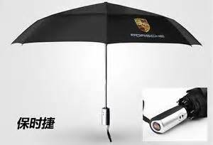 Porsche Design Umbrella Porsche Umbrella Ebay