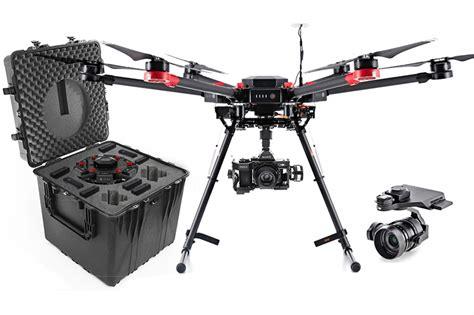 Dji Matrice 600 aci drones