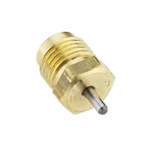 presse 233 toupe pour robinet thermostatique danfoss