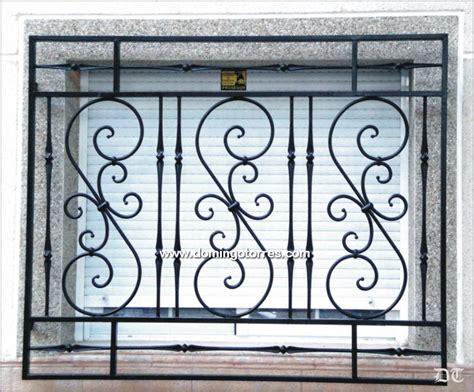 imagenes artisticas de ventanas reja moderna para ventana con barrotes de forja n 186 3009