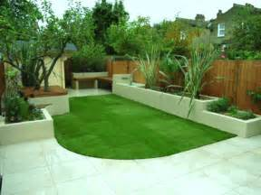 Design Ideas For Small Gardens New Home Designs Modern Homes Garden Designs Ideas