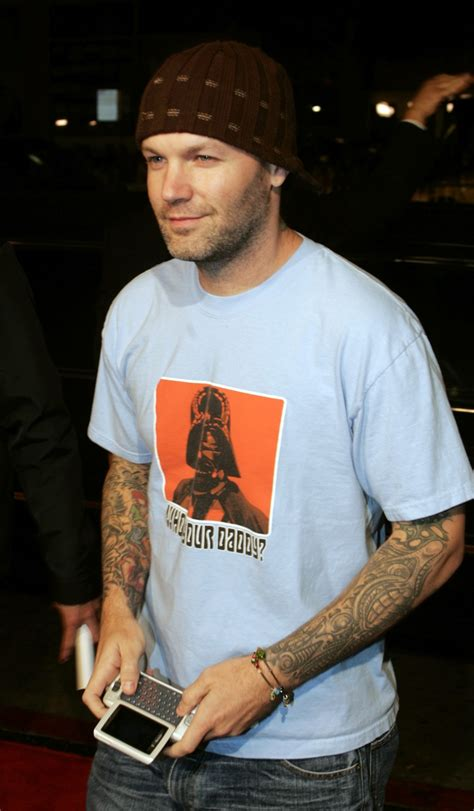 fred durst house fred durst of limp bizkit to star in new sitcom douchebag