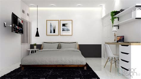 desain interior unikom kamar tidur sukabumi jawa barat interiordesign id