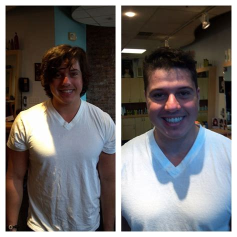 haircut before or after gym 26 best images about men s cuts and hairstyles on