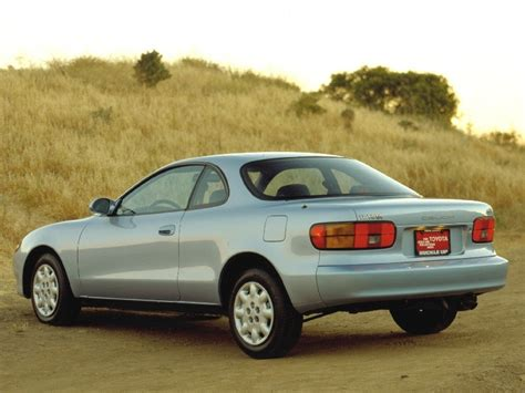 how can i learn about cars 1994 toyota corolla user handbook toyota celica specs 1990 1991 1992 1993 1994 autoevolution