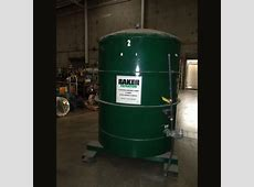 Baker Metal Filtering Tank Supplier Worldwide | Used Baker ... 250 Kw Generator Used