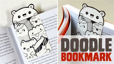 school doodle bookmarks 17 best images about bookmarks stuff on pinterest