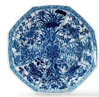 11 best images about blue & white china or wares on