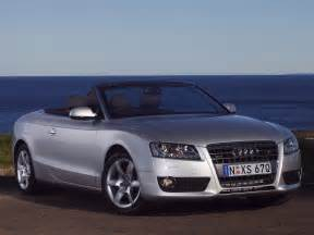 Audi A5 Cabriolet Used Audi A5 Cabriolet 2009 2010 2011 2012 Autoevolution