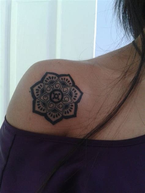 lotus tattoo on shoulder lotus tattoo the lotus flower is a timeless symbol of