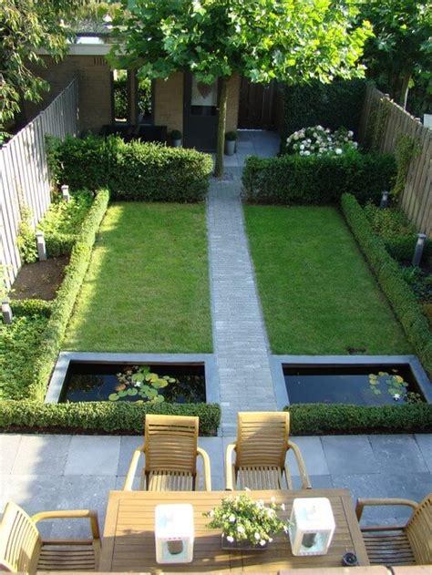 Tuin Inrichten Tips by Kleine Tuin Inrichten 10 Tips Voor De Inrichting