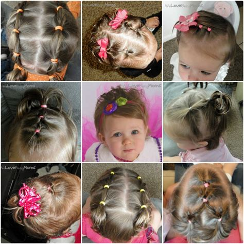 diy hairstyles for toddlers diy little girls hairstyles