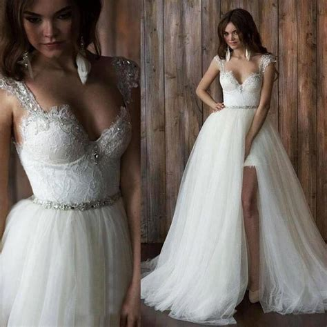 Wedding Dresses Discount Az by Discount Overskirts Wedding Dresses With