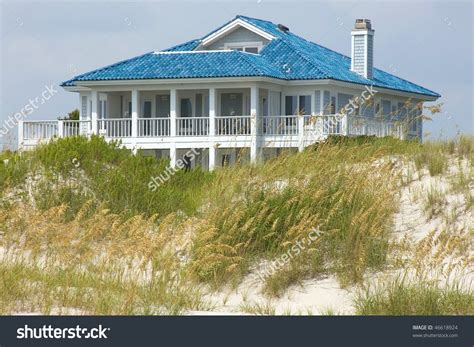 beach house 8 beach house with a blue tile roof awesome blue tile beach