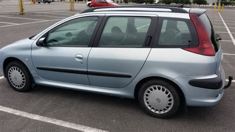 small peugeot cars for sale 2004 peugeot 206 for sale for sale in dooradoyle limerick