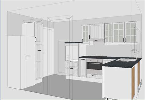 colonne d angle cuisine meuble colonne d angle ukbix