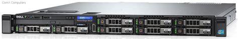 Server Dell R430 E5 2620 V3 Rackmount 1u Socket 16gb300gb4 specification sheet svder4302481tb3yp dell poweredge r430