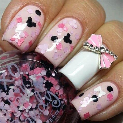 imagenes d uñas decoradas 2015 30 fotos de u 241 as decoradas para usar en temporada 2015