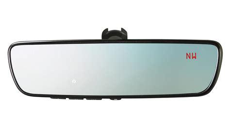 subaru homelink mirror 2017 subaru sti auto dimming mirror with compass and