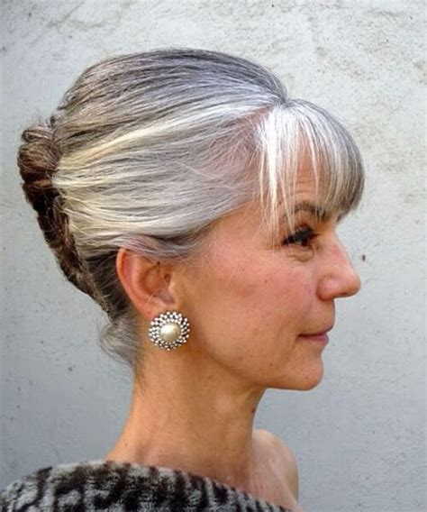 updo hairstyles for women over 50 80 outstanding hairstyles for women over 50 my new